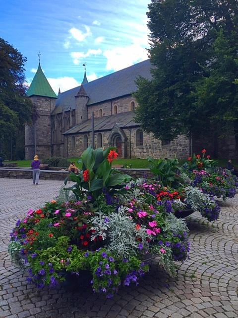 Stavanger - Catedral - Norway