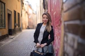 Gi em Gamla Stan - Stockholm