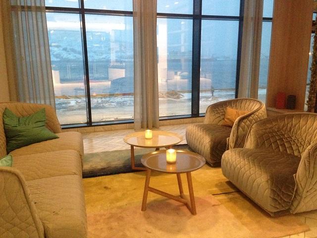 Lobby - Hotel Scandic Havet Bodo ed