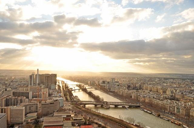 o que você não deve fazer em Paris