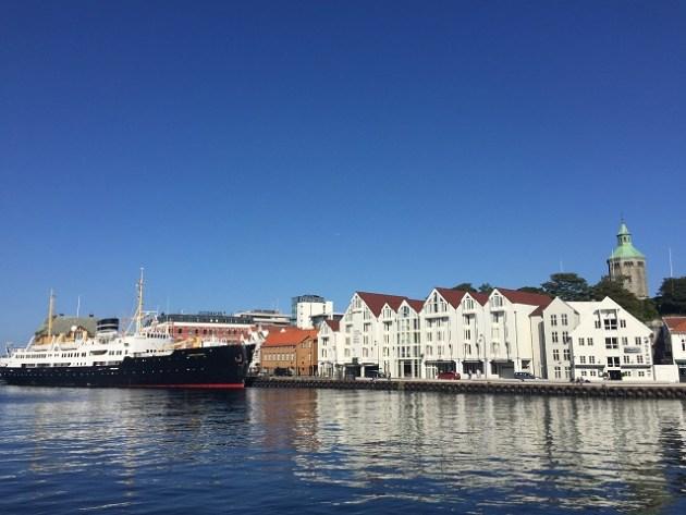 Porto - Stavanger - Noruega