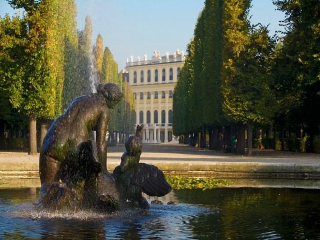 Copyright Schloss Schönbrunn Kultur- und Betriebsges.m.b.H. / Lois Lammerhuber