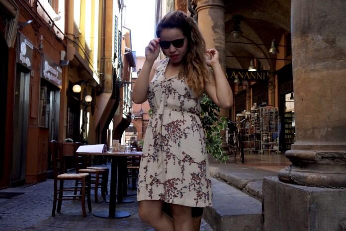 Gisele em Bologna