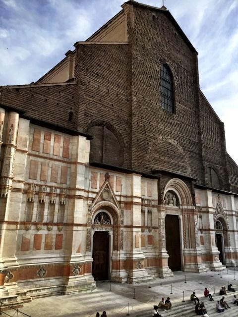 Piazz Maggiore - Bologna - Italia