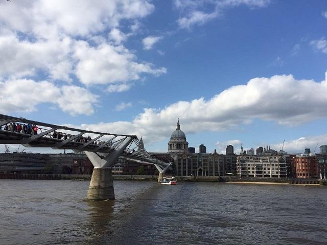 cathedral e ponte