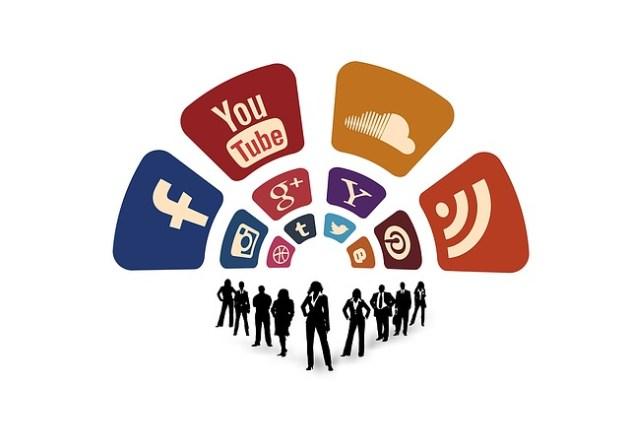 vício nas redes sociais