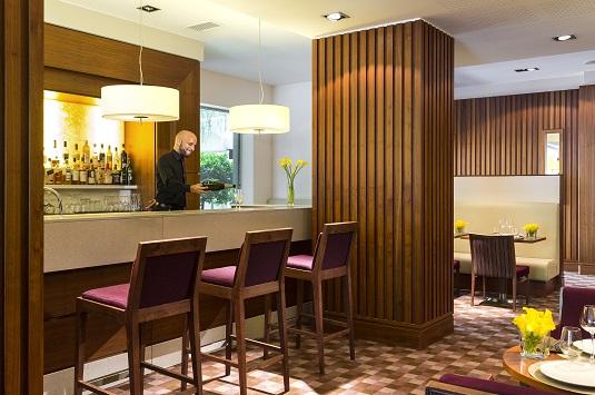 Hotel Crowne Plaza Paris Republique