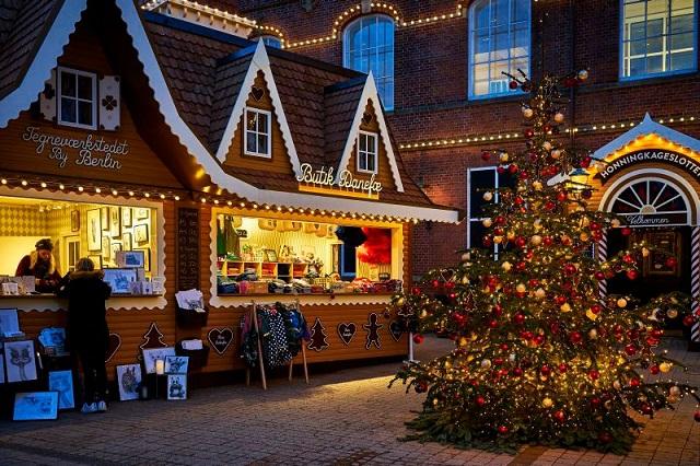 O que fazer em Copenhague no natal 1