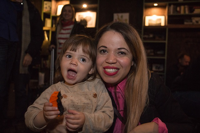 criar filhos bilingues