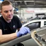 Funcionário da Toyota de Gotemburgo