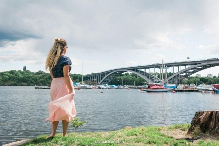 Encontro em Estocolmo