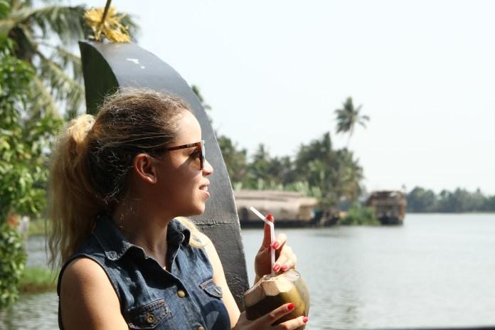 Quanto custa uma viagem para India