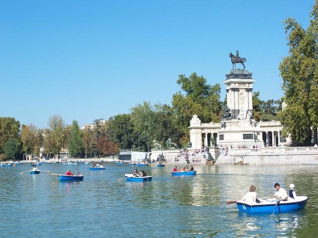 Quanto custa morar em Madrid