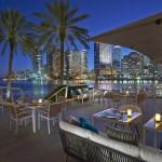 Restaurante perunao em Miami