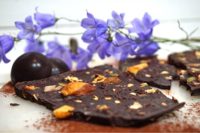 Chokladens dag
