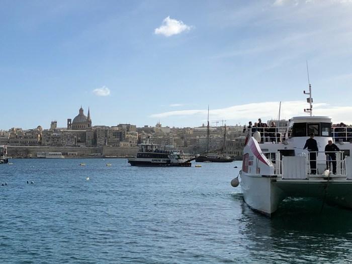 Malta - Valletta dag 2