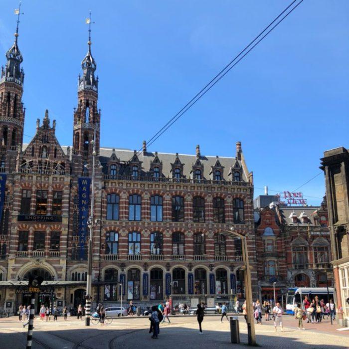 Amsterdam dag 5 - Roadtrip 2018