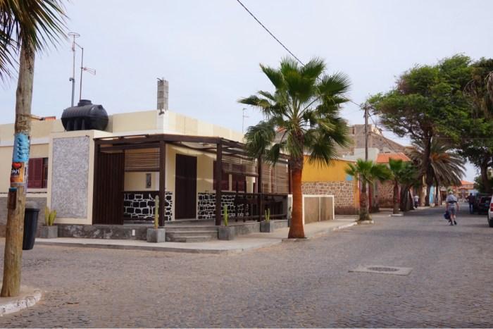 Sal, Kap Verde, Afrika