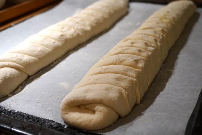 Franska baguetter
