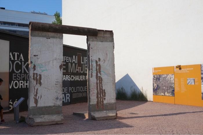 Berlin-Roadtrip