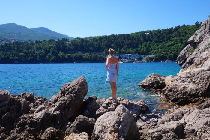 Opatija riviera & Rijeka - Roadtrip