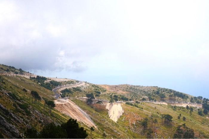 Himara, Saranda & Ksamil i Albanien -Roadtrip