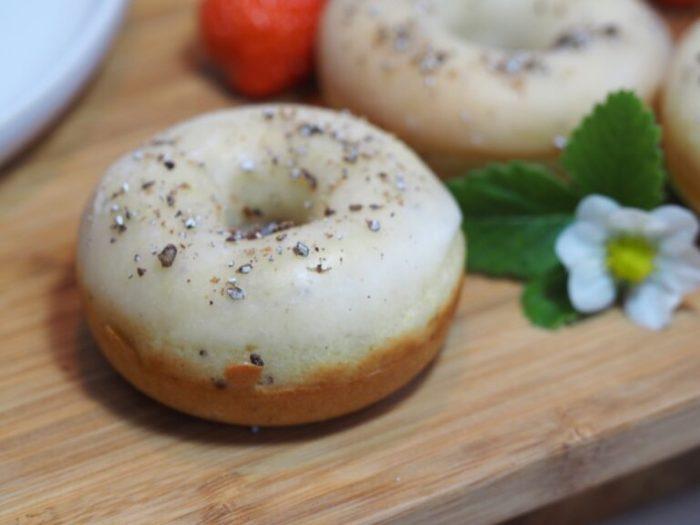 Kardemumma Donuts