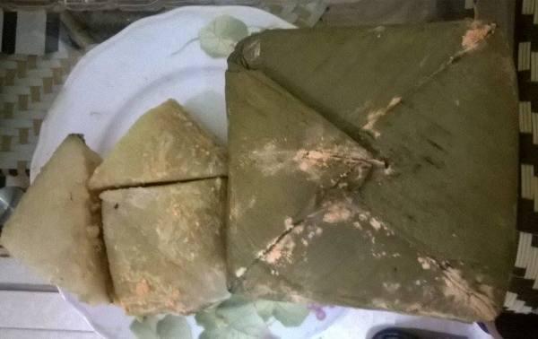 Cách bảo quản bánh chưng sau Tết an toàn, thơm ngon