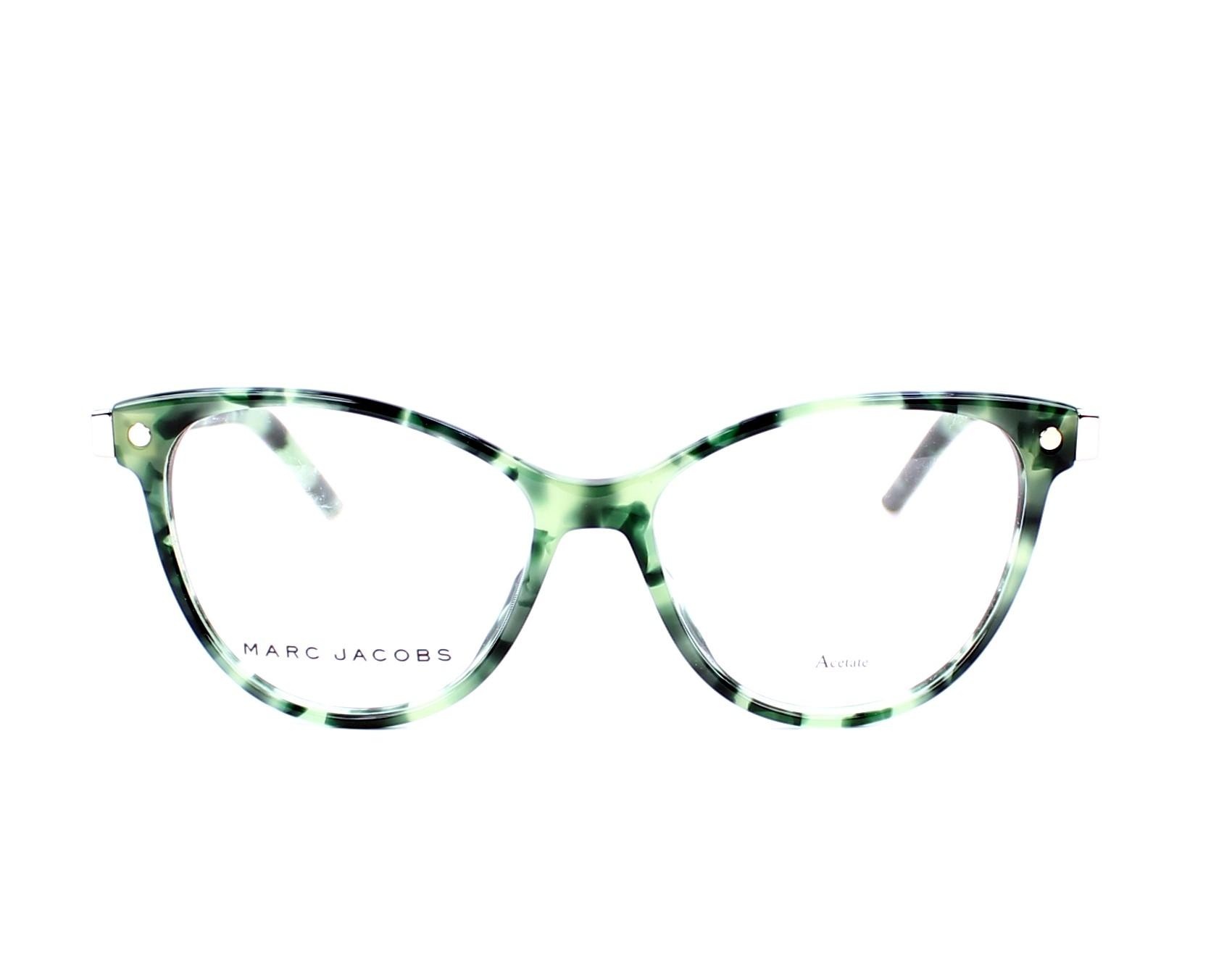 Marc Jacobs Eyeglasses Marc 20 U1s Green