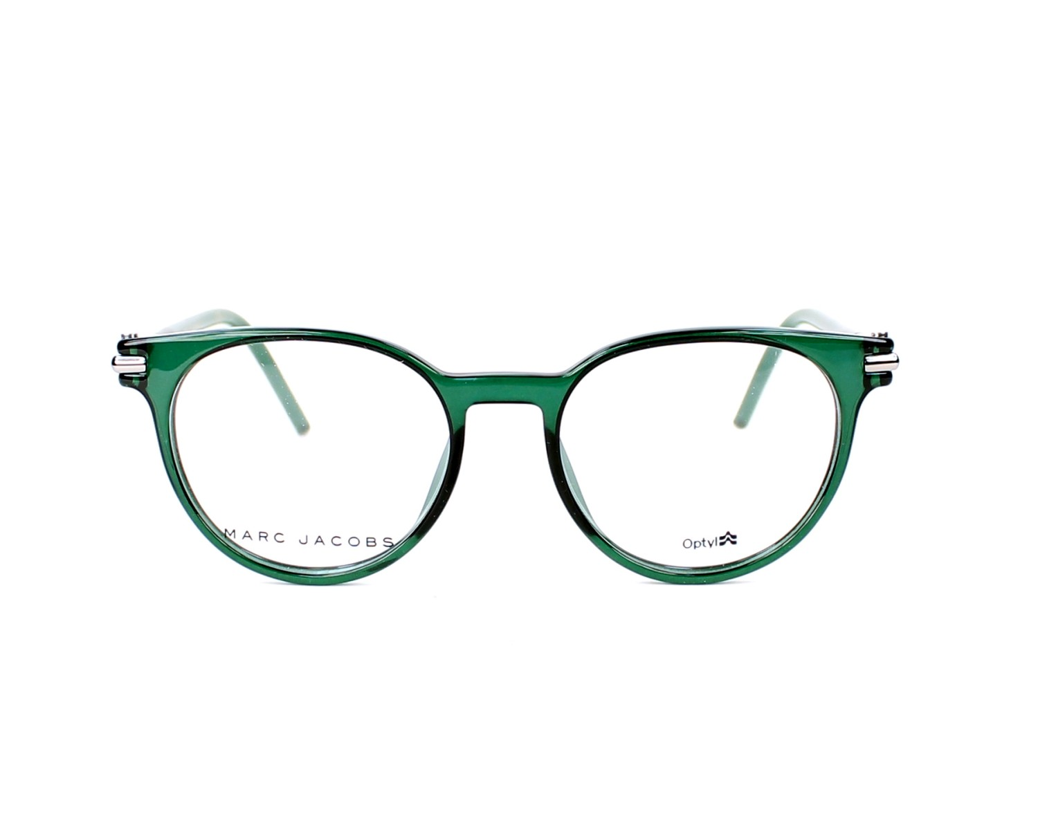 Marc Jacobs Eyeglasses Marc 51 Toi Green