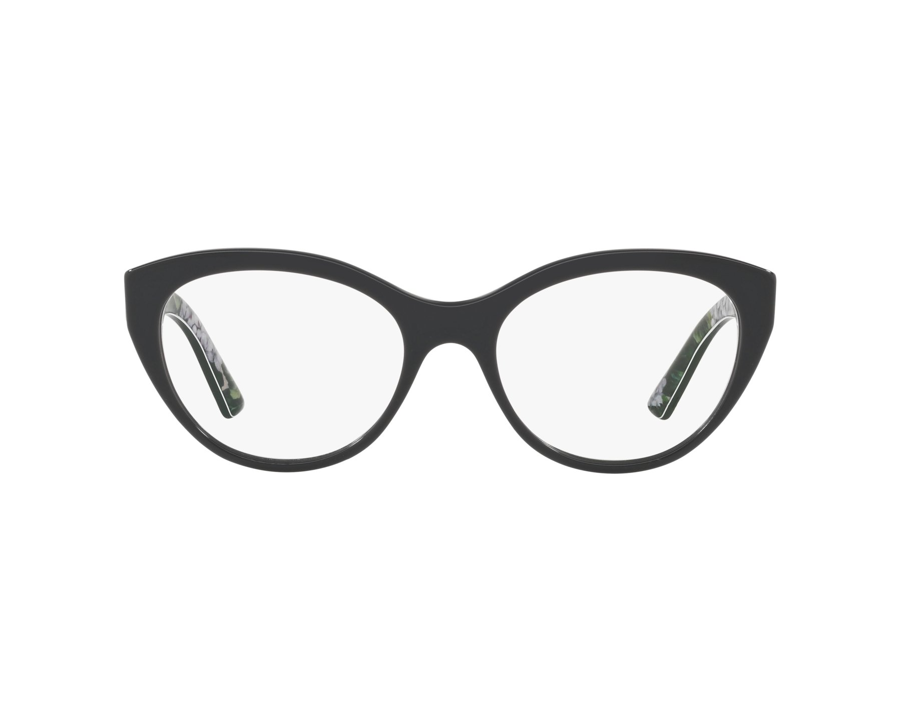 Dolce Amp Gabbana Eyeglasses Dg Grey