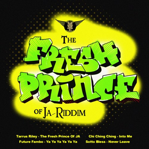 The fresh prince of Ja riddim