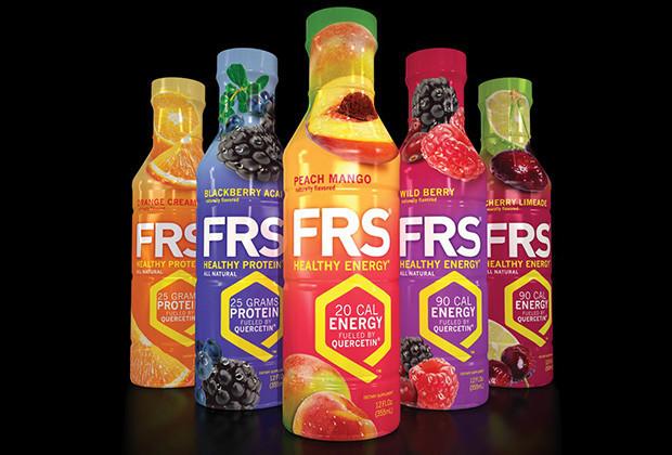 Energy Drink Ingredients FRS
