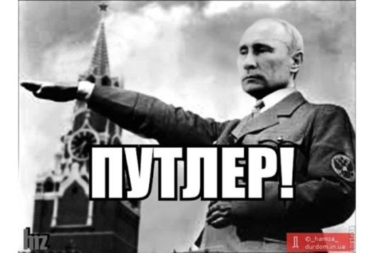 10 Putin Memes That Are Probably Illegal Now - Vocativ
