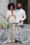 Solange Knowles's wedding.