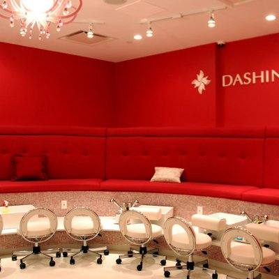 The Best Of New York Nail Salons