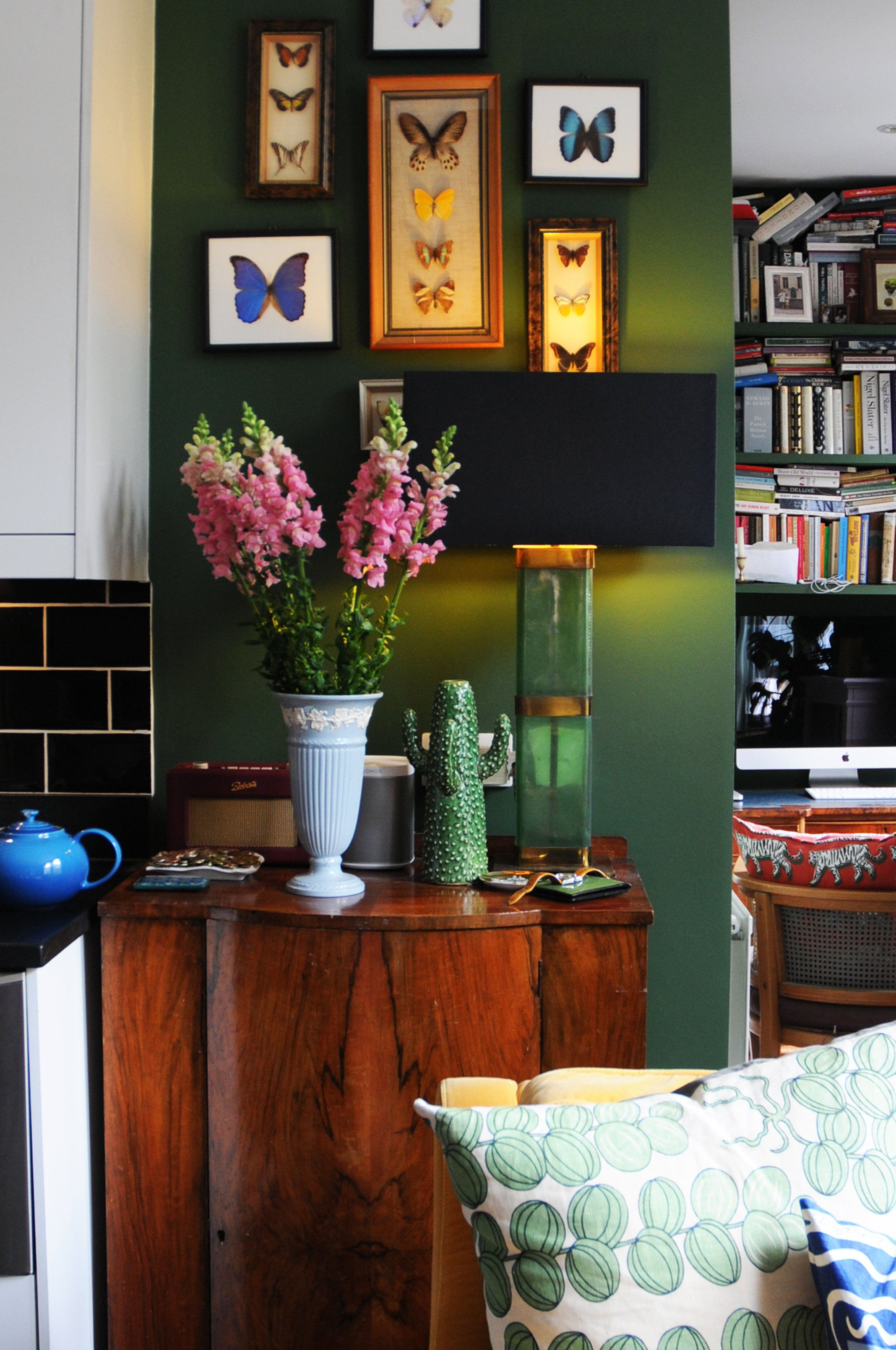 Inside Luke Edward Hall S Home Photos Vogue