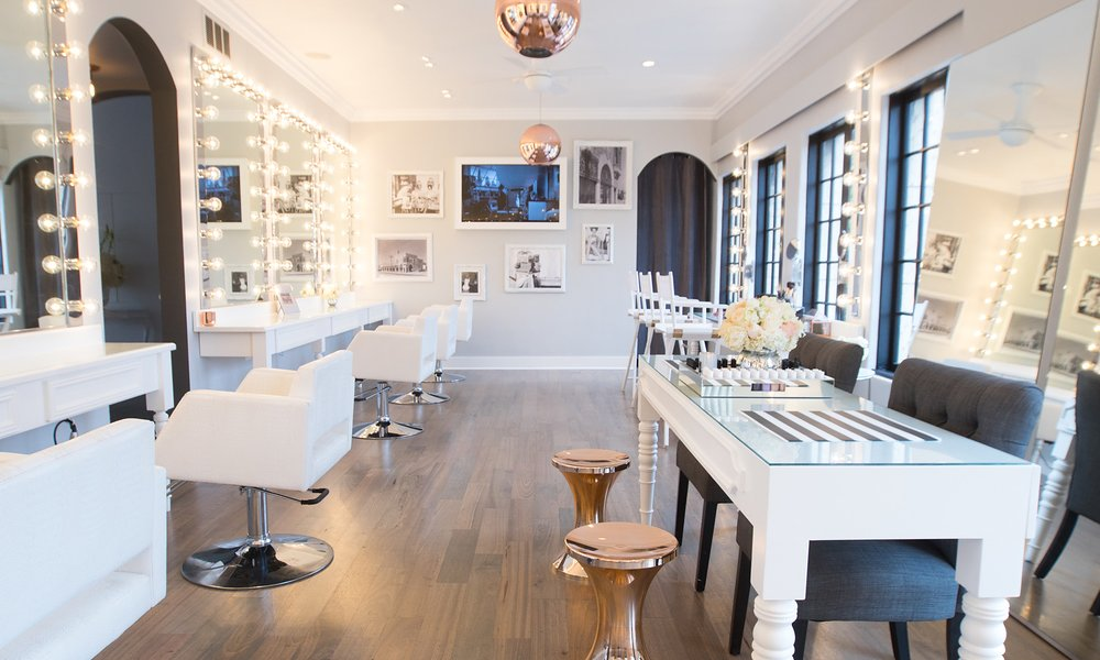 901too Beauty Salon Los Angeles Vogue