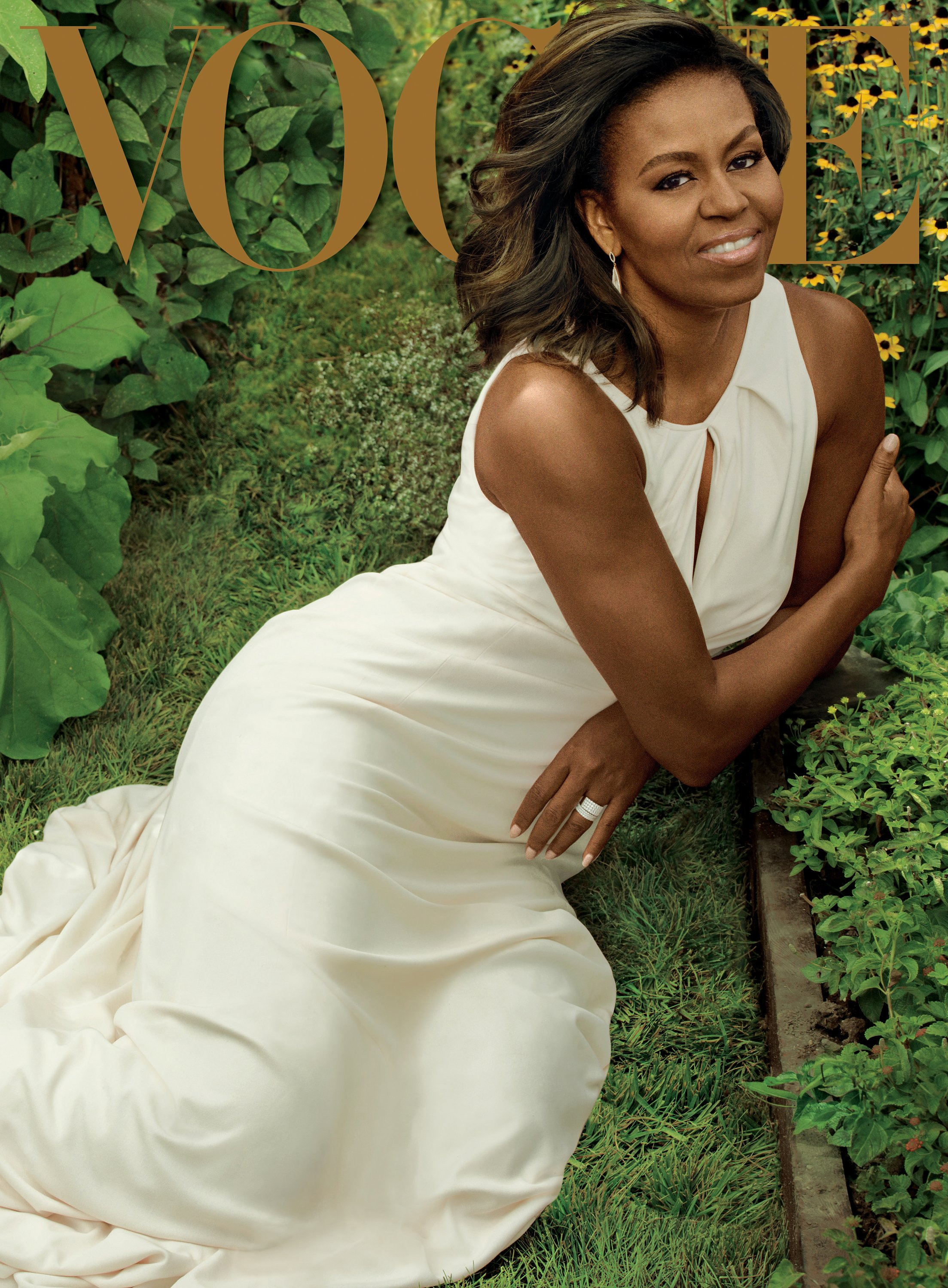 Michelle Obama Opens Up On Eight Memorable Years In The