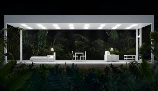 Image result for doug aitken the living garden