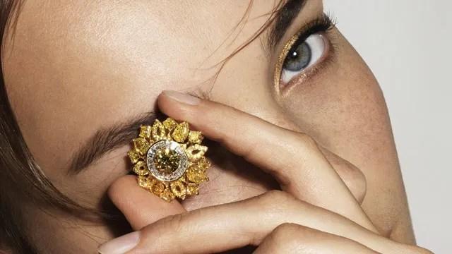 Les bijoux les plus précieux s'exposent à Genève ce week-end