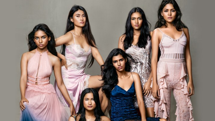 Image result for Raudha Athif vogue