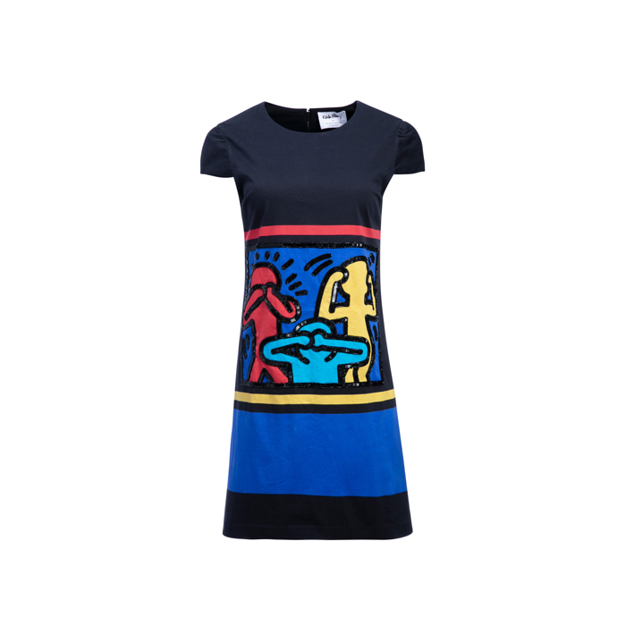 Alice-Olivia-Keith-Haring-collaboration-Vogue-India-5