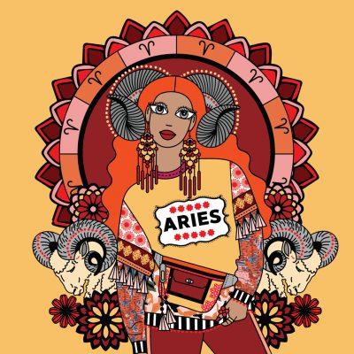 Aries Horoscope Today: October 5, 2021
