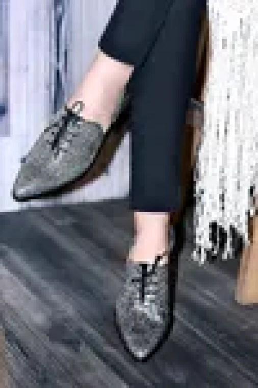 marcas de zapatos latinos