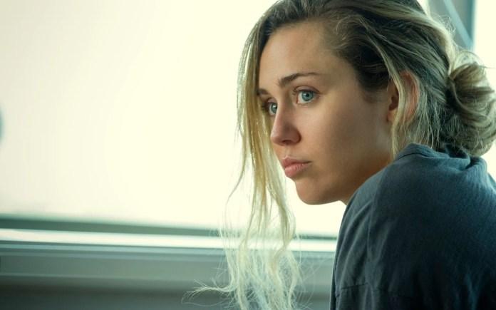 El episodio de Black Mirror en que aparece Miley Cyrus