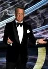 Tom Hanks confirmed to have coronavirus