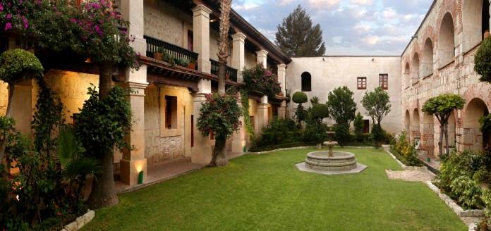 Oaxaca, los mejores lugares para conocer y quedarse como Quinta Real |  Vogue México y Latinoamérica
