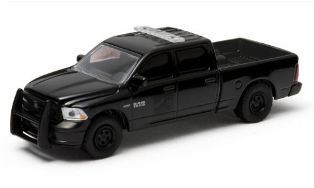 Dodge RAM 1500 BlackDekor 2014 Greenlight Diecast Model