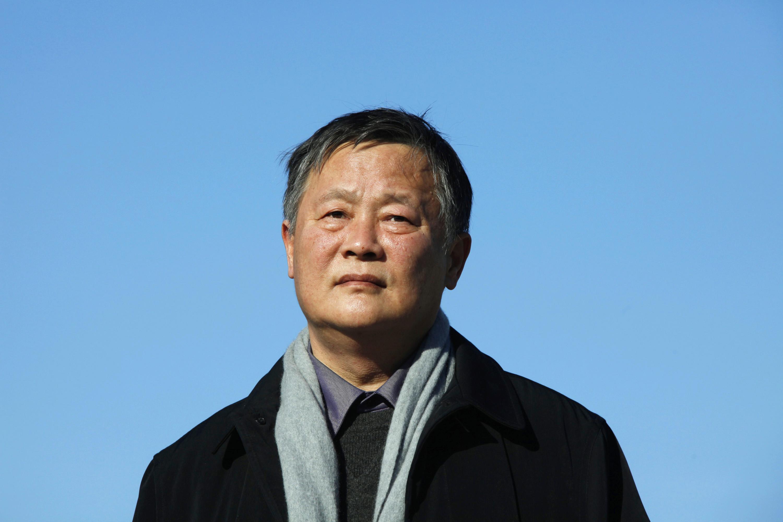 المنشق الصيني، وي شنغ شنق